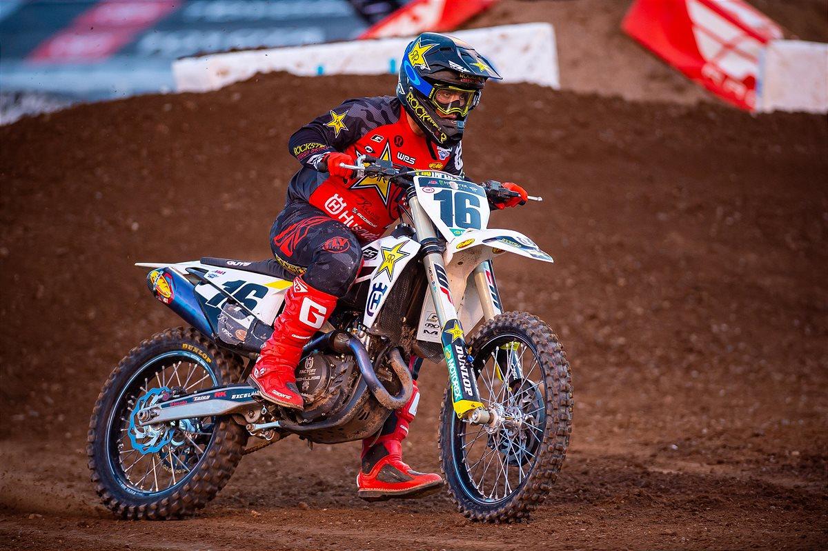 SX Salt Lake City 6 Grandi progressi per Zach Osborne A 2020
