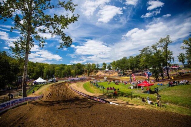 Ennesimo stop per il Lucas Oil Pro Motocross 2020