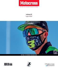 Motocross Luglio 2020