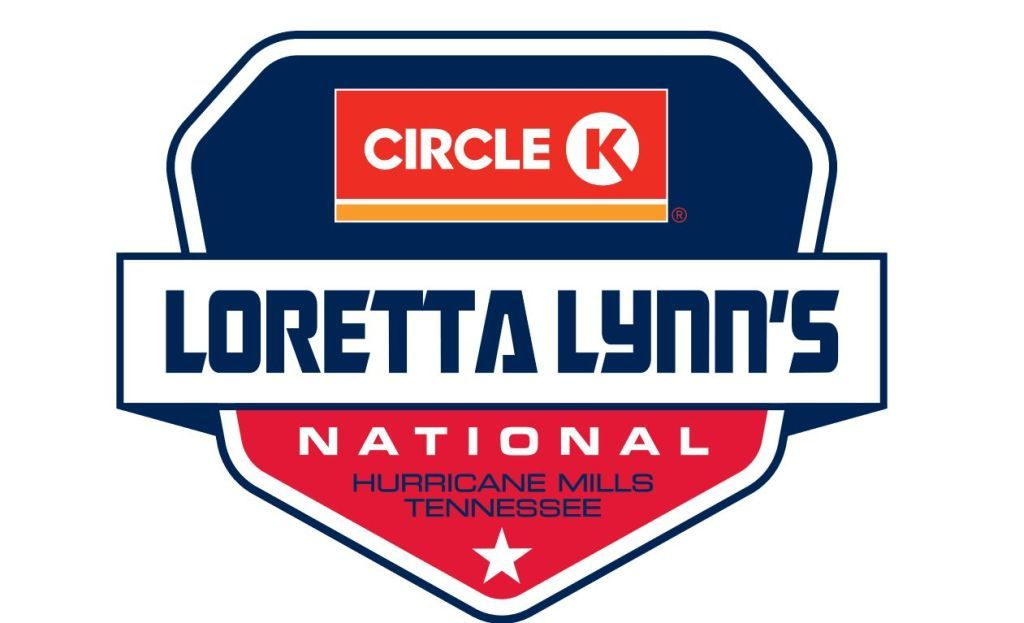 AMA National Loretta Lynn Links logo 2020