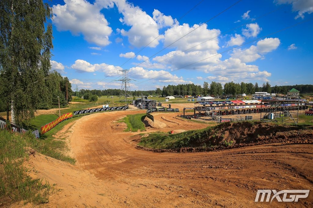 MXGP of The Latvia La Pagella Mid-sand 2020 A