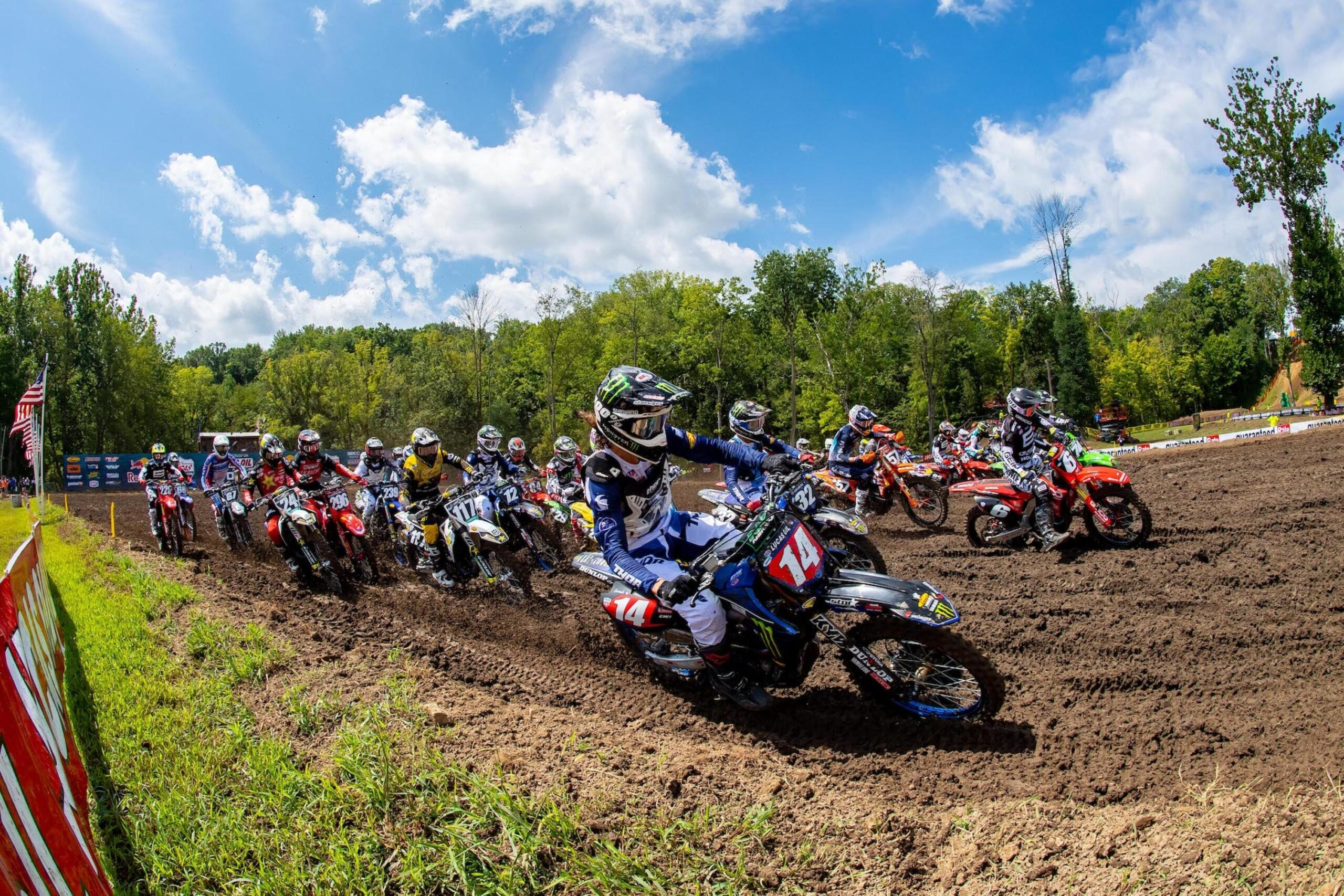 AMA National Red Bud Links D 2020