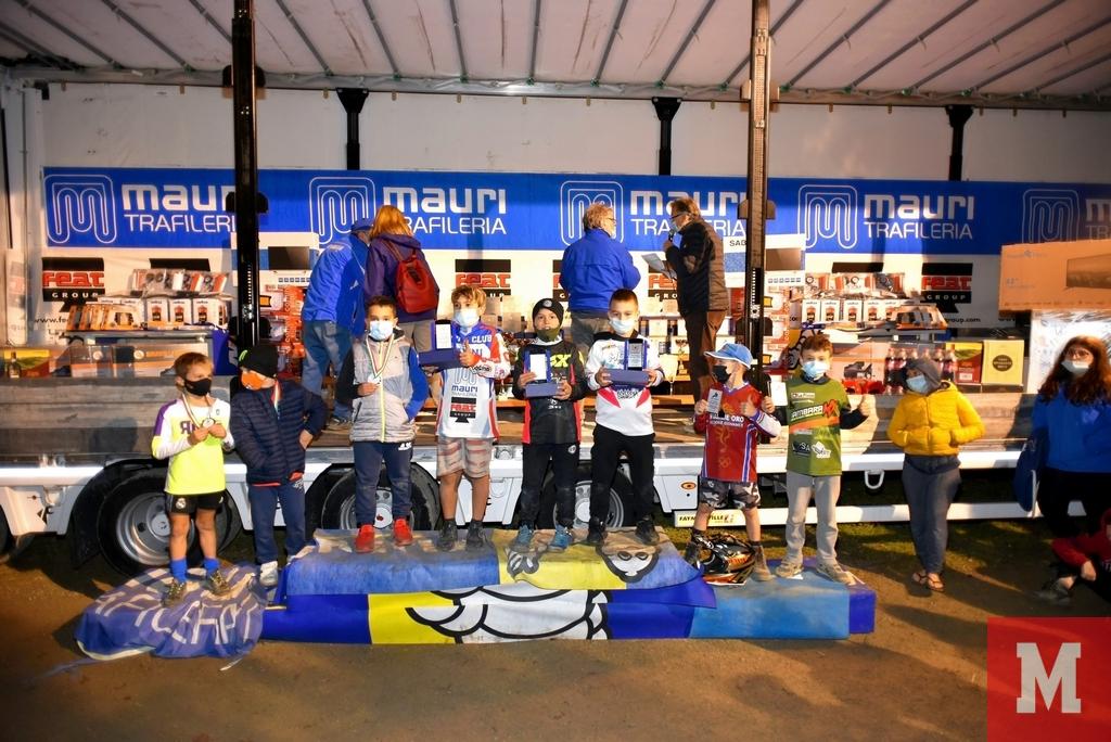Concluso il 28° Trofeo Beppe Barzaghi