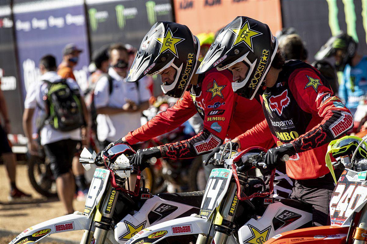 In Spagna Thomas Olsen sale sul podio per la quarta volta consecutiva A