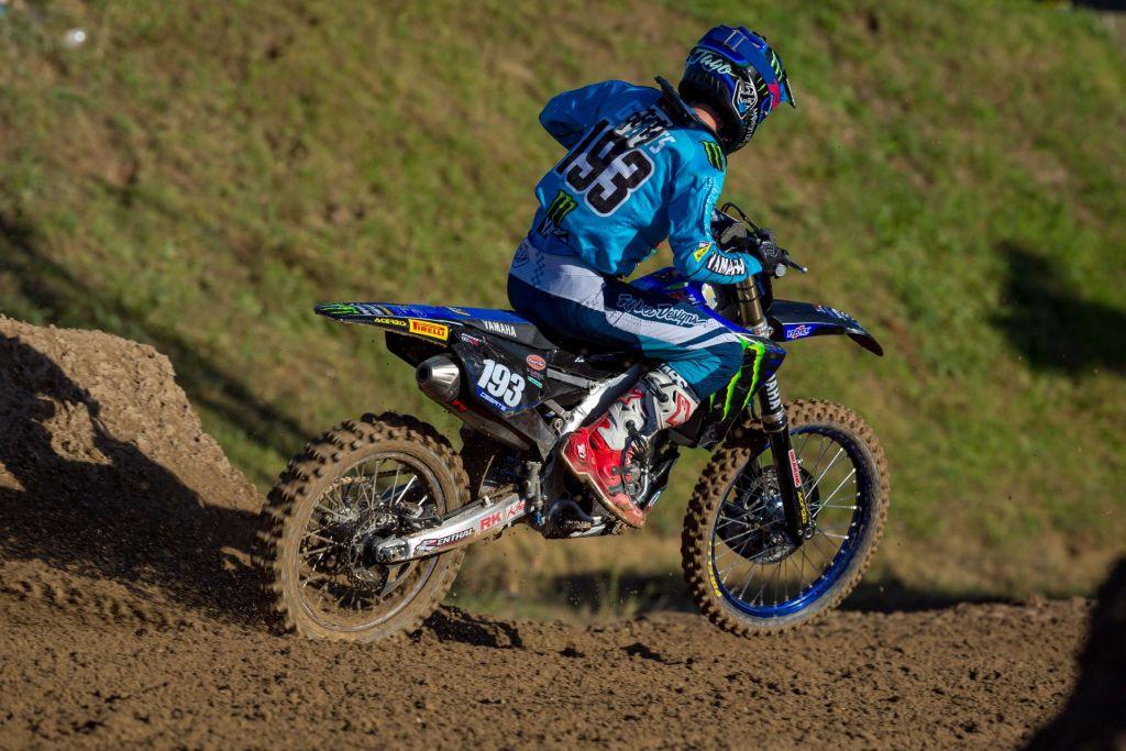 MXGP of Flanders Geerts race 2 18.10.2020