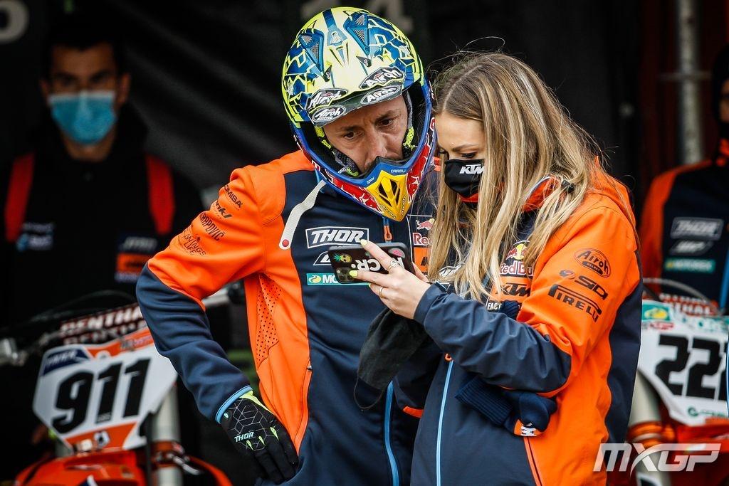 MXGP of Flanders La Pagella delle Fiandre Cairoli 2020