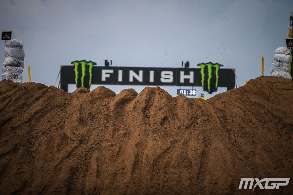 MXGP of Flanders La Pagella delle Fiandre track 2020