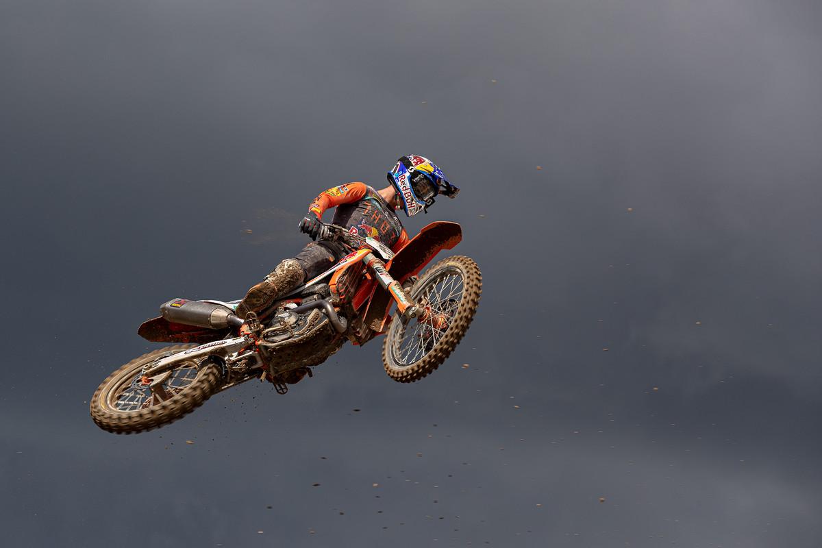 MXGP of Flanders Prado race 2 18.10.2020