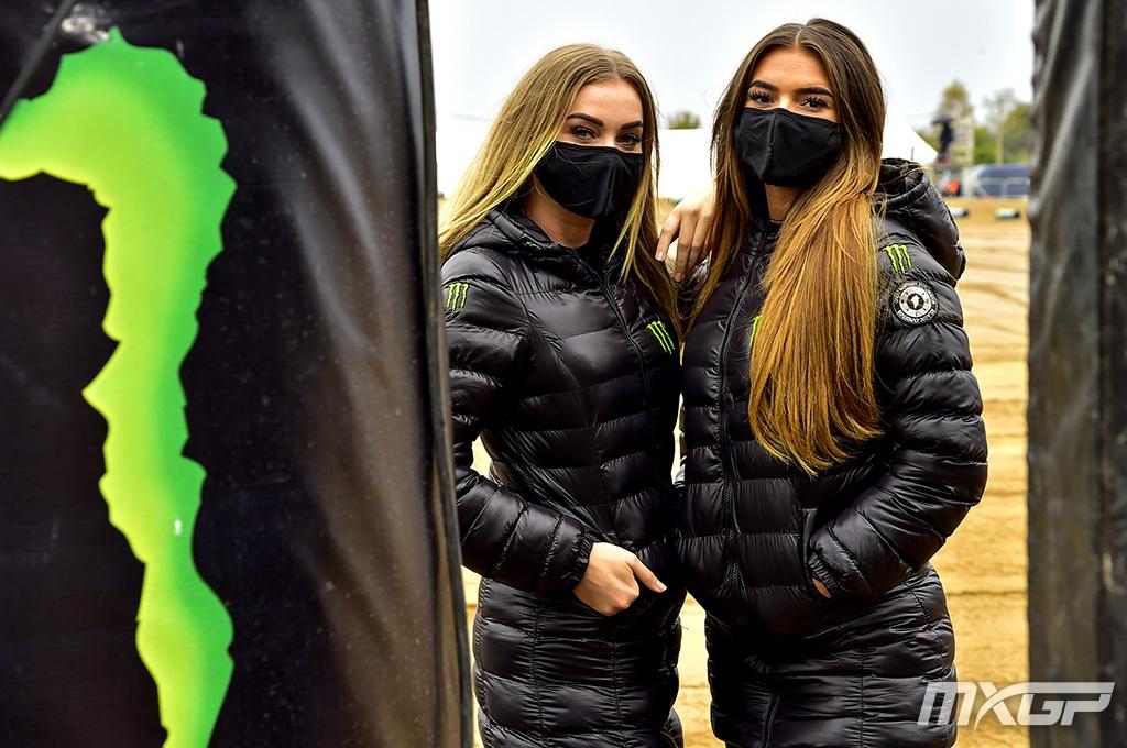 MXGP of Limburg La Pagella limburghese Girls 2020