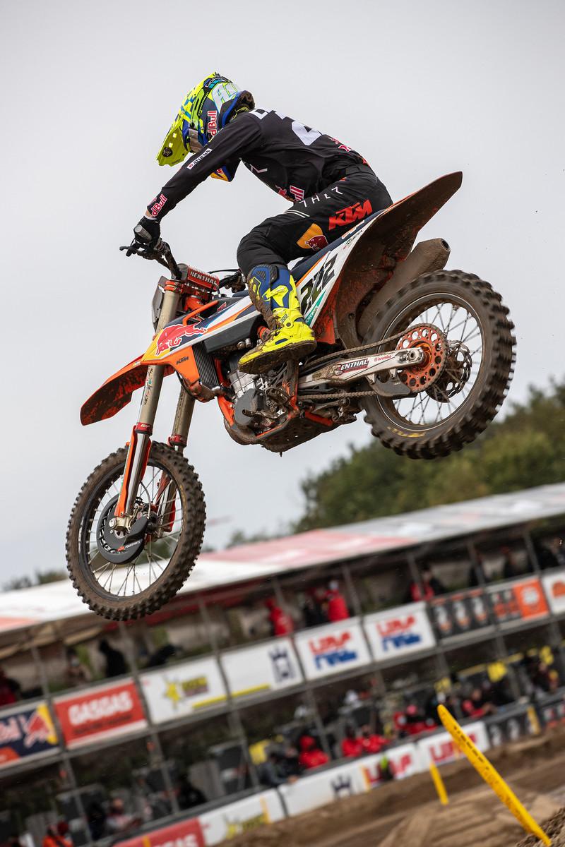MXGP of Lommel-Cairoli race 1 25.10.2020