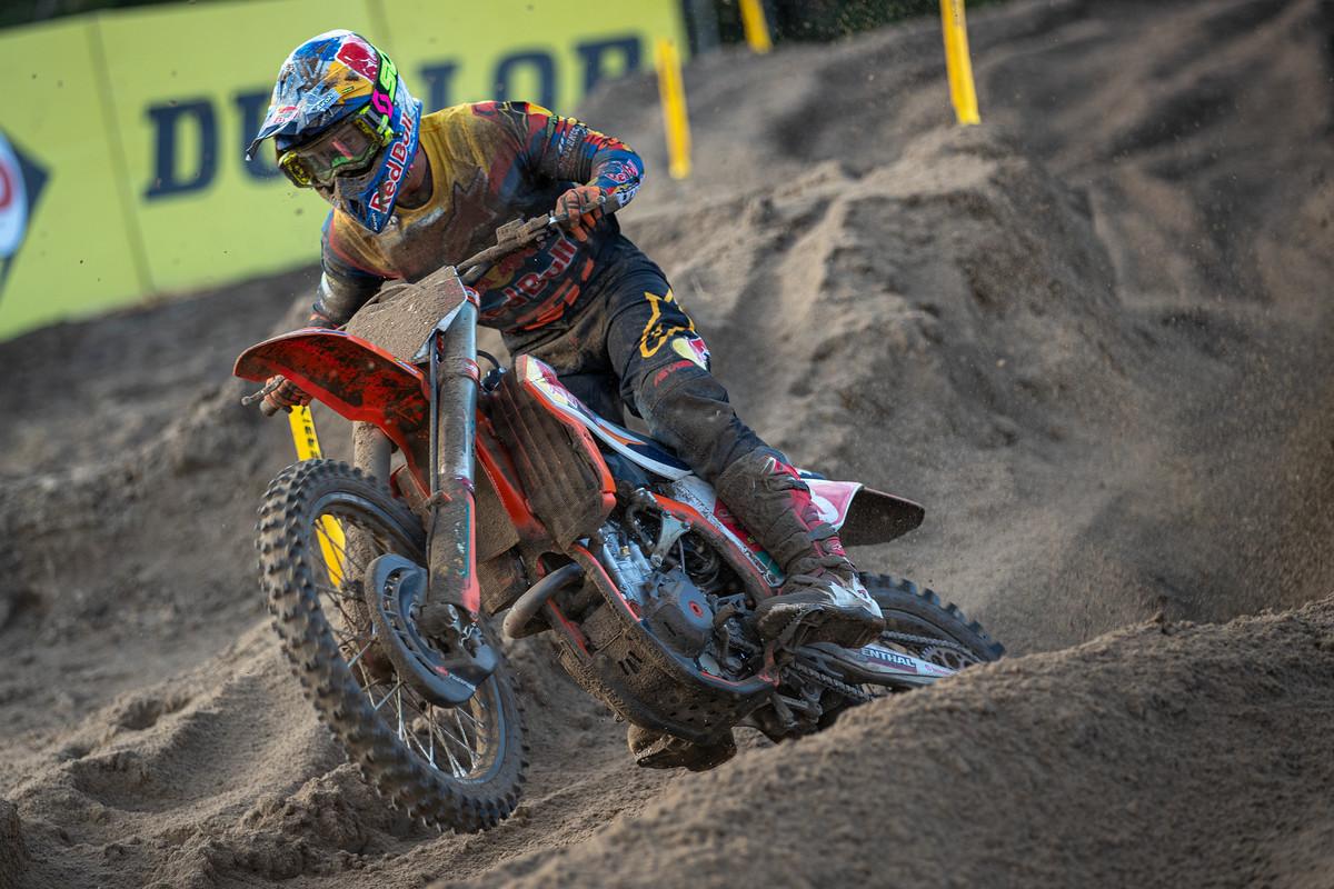 MXGP of Lommel-Vialle race 1 25.10.2020