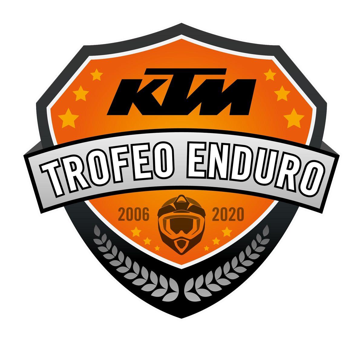 Trofeo enduro KTM A Bibione gran finale 2020