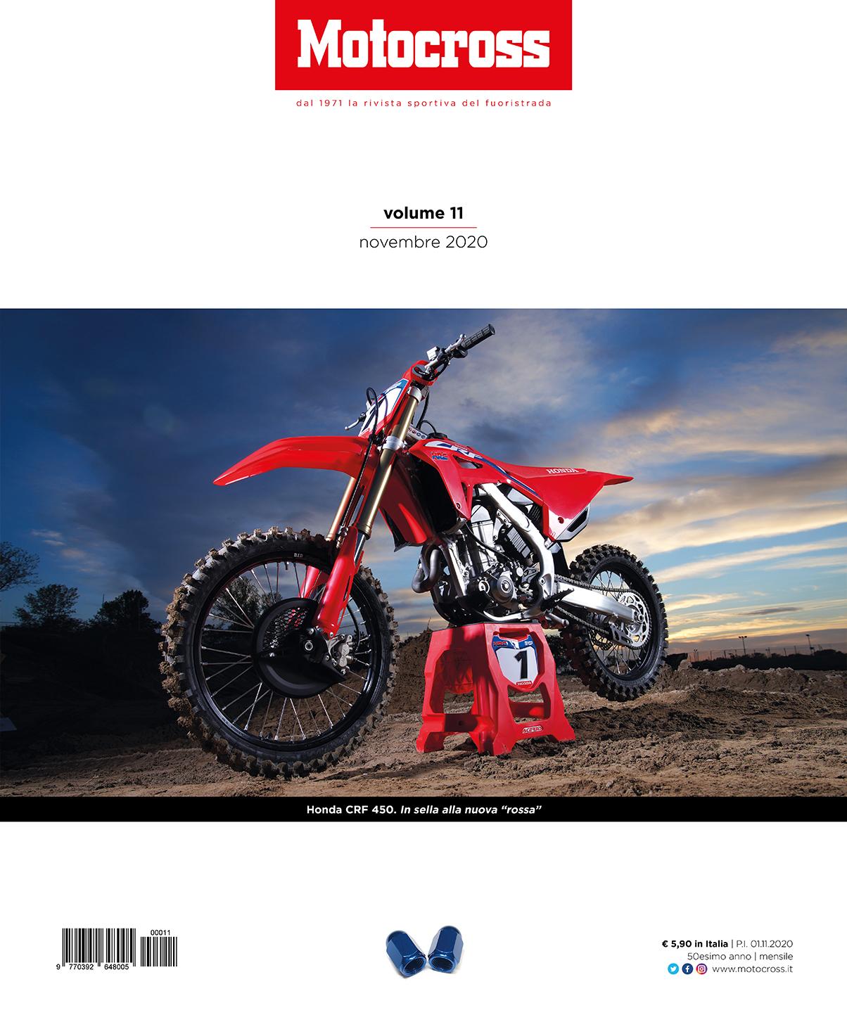 Motocross Novembre 2020