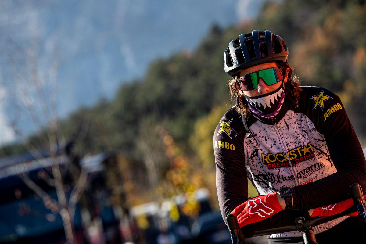 MXGP of Garda...che Trentino....La Pagella finale Beaton 2020