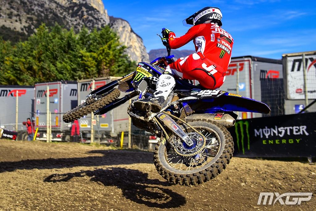 MXGP of Garda...che Trentino....La Pagella finale Renaux 2020