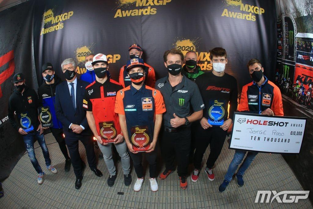 MXGP of Garda...che Trentino....La Pagella finale congrats 2020