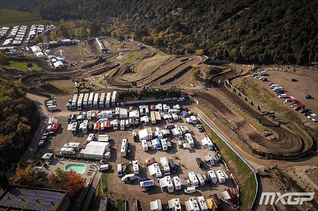 MXGP of Garda...che Trentino....La Pagella finale track 2020