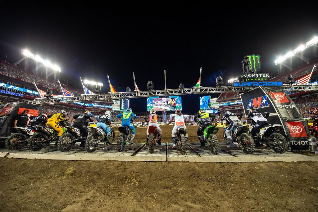 Monster Energy Supercross VIDEO Preview Show 2021