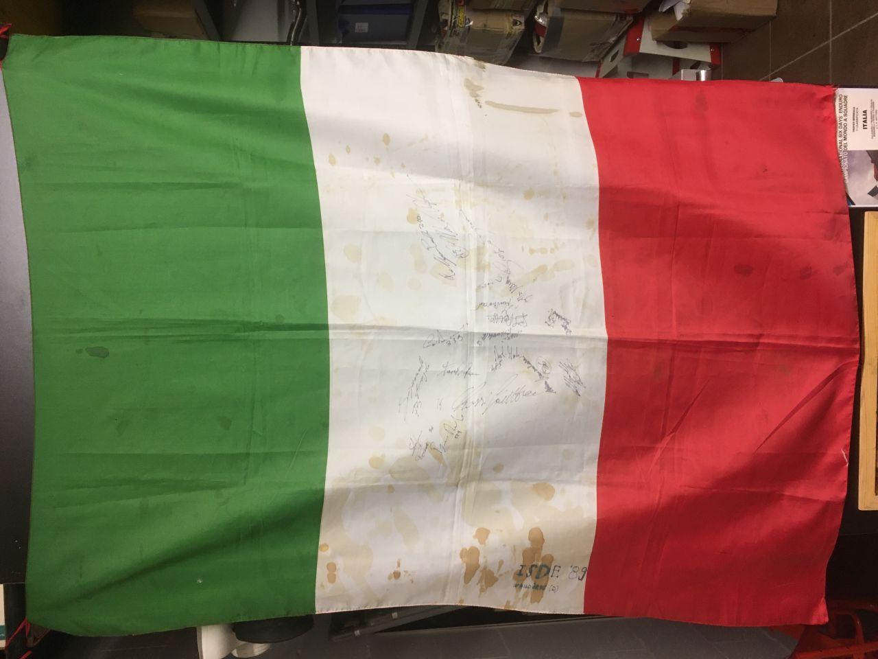 Icons Il Tricolore di Walldurn 2021