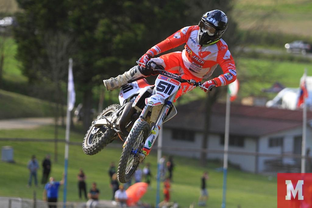 Campionato-Toscano-Motocross-1°-round-samuele-mecchi-85cc.