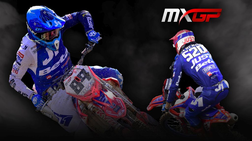 Video Road to 2021 MXGP Championship 2021