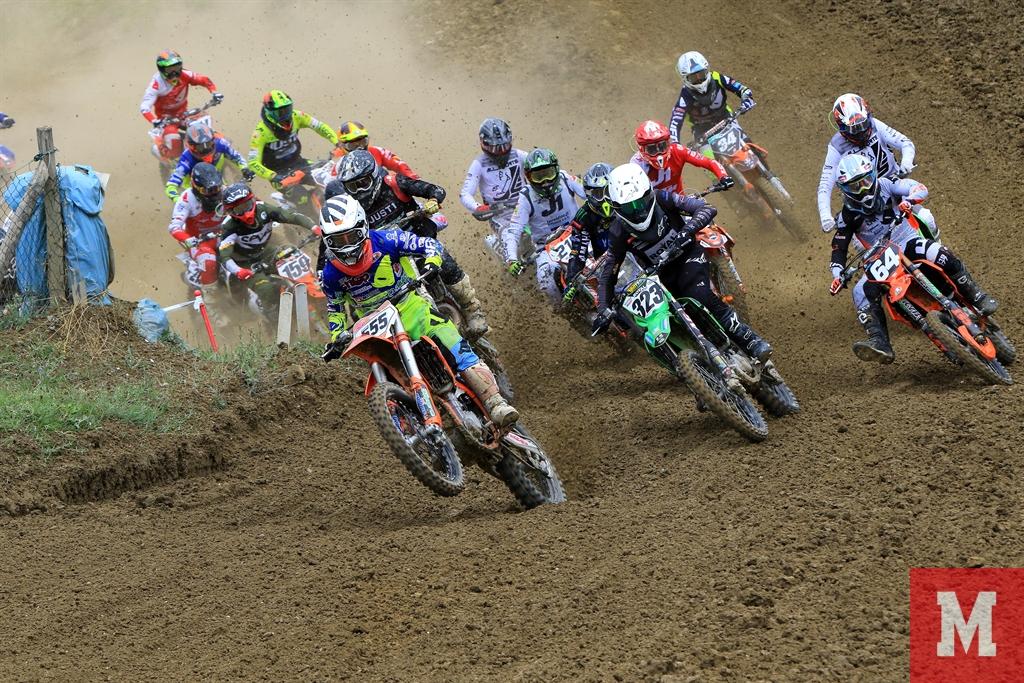 Campionato Regionale Toscano Motocross – 4° Round