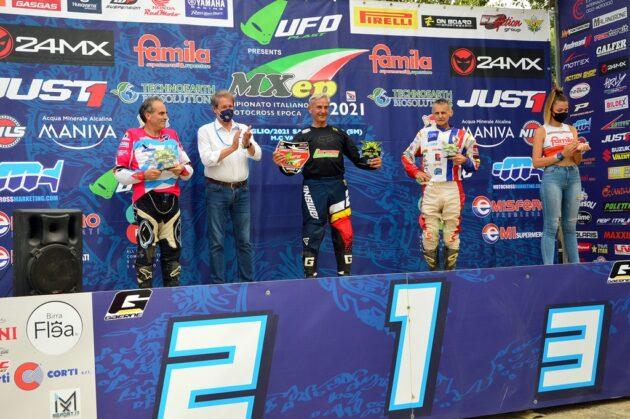 Italiano Epoca Quattro campioni in anticipo a San Marino